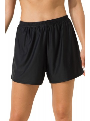 RELAXED FIT SWIM SHORT